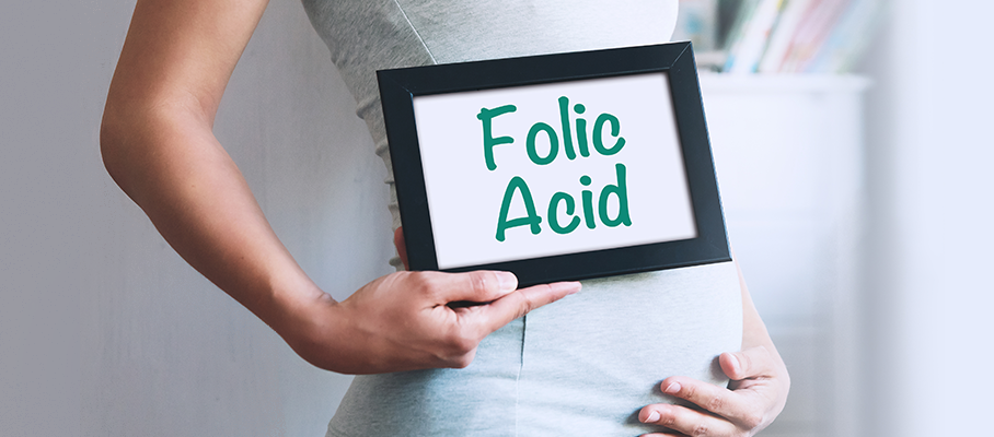 Why Folic Acid is important for pregnant women?