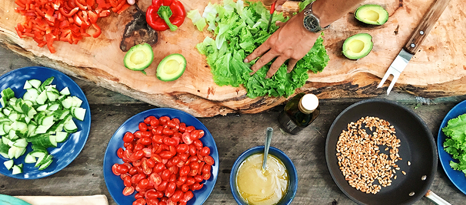 Why vegetarians are prone to Vitamin B12 deficiency?