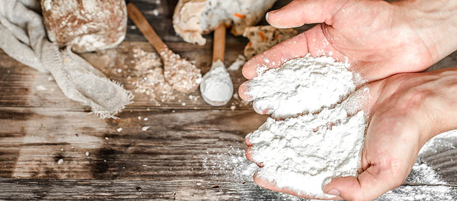 Why is MAIDA / white flour bad for health?