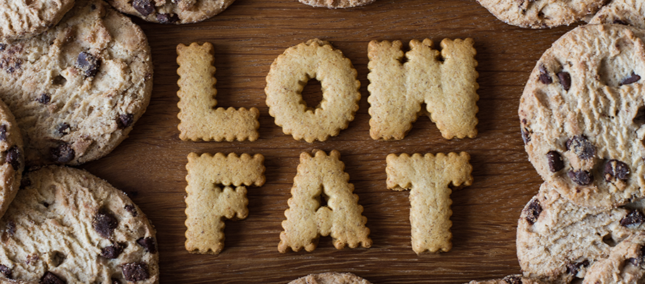 The myth that is Low Fat