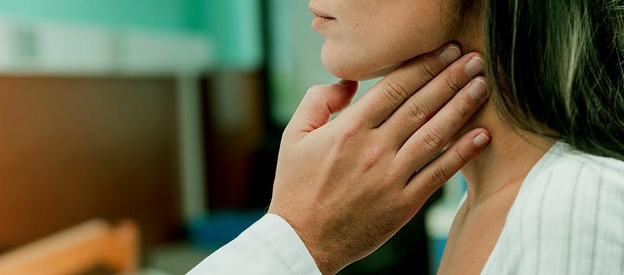 Thyroid test symptoms Metropolis Labs
