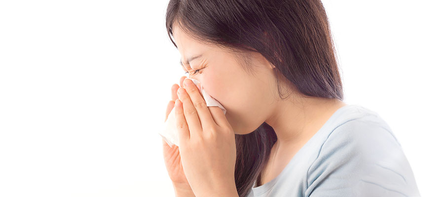 how to prevent flu naturally