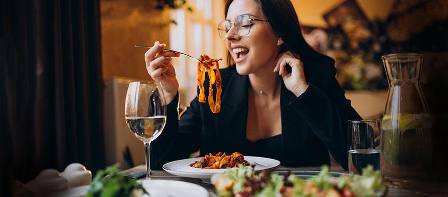 Binge eating habits Metropolis-Healthcare